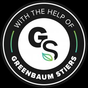 Greenbaum Stiers Strategic Marketing Group | Greenbaum Stiers Logo | Logo